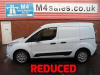 Ford Transit Connect 200 TREND 90PS SWB VAN A/C