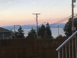 2 Bedroom Ocean View Suite for rent in North Nanaimo