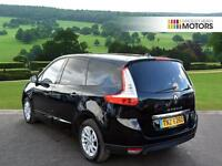 2013 Renault Grand Scenic 1.5 dCi ENERGY Dynamique 5dr (start/stop, Tom