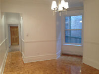 $1200, 4 1/2, Renovated completely, Plateau- Mont- Royal.