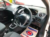 2012 Ford Fiesta 1.6 TDCI ECONETIC Hatchback Diesel Manual