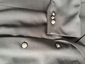 Men's black Alfred sung sport Coat/blazer  London Ontario image 2