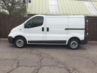 Vauxhall Vivaro SWB 2.0CDTi 115ps Low Miles**2 OWNERS**FULL HISTORY**