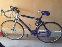 BOSS Road bike