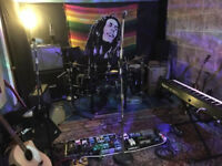 Rehearsal Space Available in Guelph!