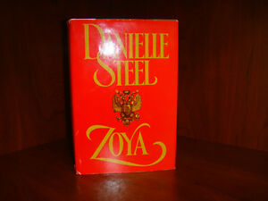 Danielle Steel Hard Cover Book
