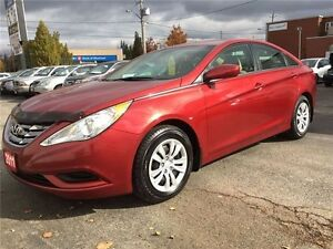 2011 Hyundai Sonata GLS,USB, I Pod, AUX port,Bluetooth Kitchener / Waterloo Kitchener Area image 1
