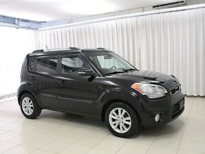 2013 Kia Soul DON'T MISS OUT!! LOW KM 2013 SOUL ECO, EXTRA CLEAN