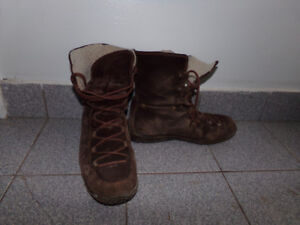 Bottes Timberland, taille 10/40.5