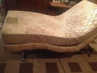 Sealy adjustable bed