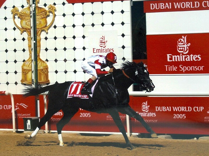 History of the Dubai World Cup
