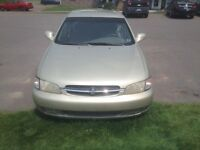 98 Altima 500$ want gone today