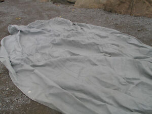 soft Truck cover fits full size pickup or Bass Boat Kawartha Lakes Peterborough Area image 8