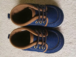 Children's place Brand new baby boy shoes