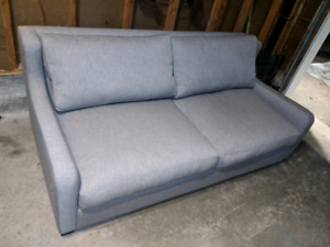 Modern     Down  Filled     Sofa   by G-Romano. FREE DELIVERY.