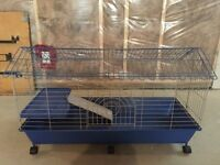 Reduced - Small Animal Cage