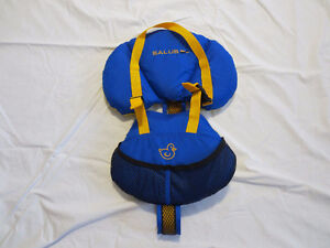 Infant Life Jacket Available
