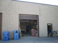 'INDUSTRIAL CONDO' Office and Warehouse Combination@RH for Rent
