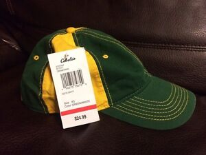 Brand New Cabelas Hat - Paid $25