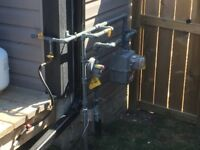 BBQ/STOVE GAS LINE INSTALLATIONS BY JOURNEYMAN FOR ONLY $588