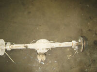 FORD 8 INCH