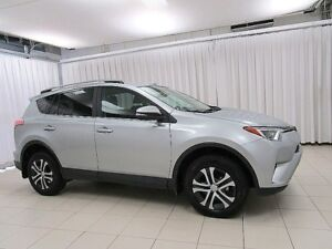 2017 Toyota RAV4 HURRY IN TO SEE THIS BEAUTY!! LE AWD SUV w/ HEA
