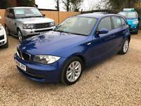 BMW 118 2.0TD SE