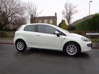 Fiat Punto Evo 1.2 8v ( s/s ) MyLife