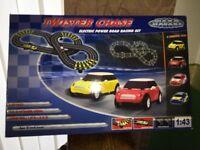 Car Racing Set.