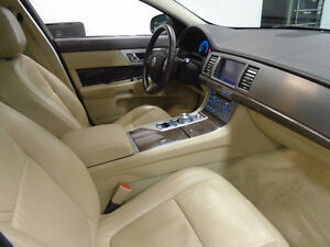 2009 JAGUAR XF LUXURY SEDAN! 300HP! NAVI! SPECIAL ONLY $19,900! Edmonton Edmonton Area image 4