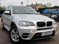 2010 BMW X5 XDRIVE 30D SE AUTOMATIC 4X4 DIESEL 4X4 DIESEL