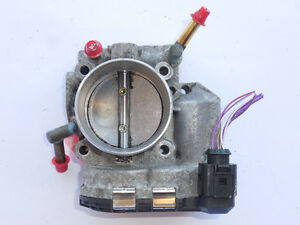 VW Jetta Golf Beetle 1.8,2.0L 2001-2005 Throttle Body 06A133062Q