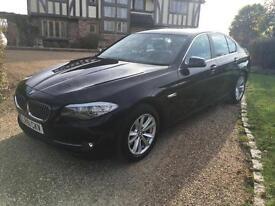 BMW 520D SE 2.0 61 REG