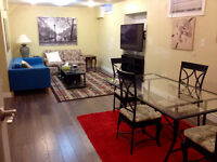 Fully Furnished Vacation Rental 2 Bedroom 1 bathroom, P/W $700