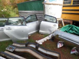 2005 toyota body parts cheap