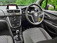 2015 Vauxhall MOKKA 1.6 TECH LINE S/S Manual Hatchback