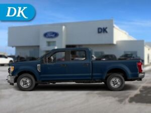 2018 Ford F-350 Super Duty King Ranch