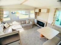 Brand new 2 bed caravan ONLY £424 PCM, Billing Aquadrome CALL JOSH 07955825040