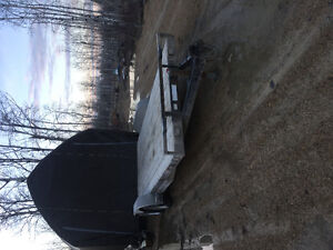 2007 PJ 18' Car Hauler Trailer