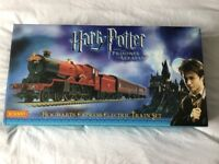 Harry Potter and the Prisoner of Azkaban train set - Hornby
