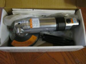 Snap On (blue point) Brand new heavy duty air grinder