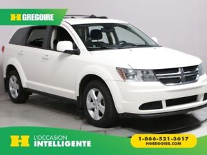 2012 Dodge Journey A/C GR ELECT MAGS BLUETOOTH