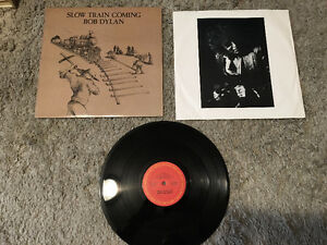 Bob Dylan - Slow Train Coming - Vinyl