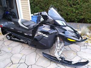 Bombardier renegade 1200 GSX  limited