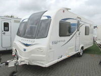 2015 Bailey Pegasus GT65 Verona NOW SOLD