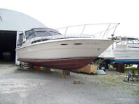 Sea Ray 34 Express Cruiser for Sale