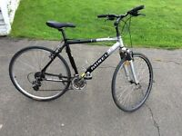 24 Speed Bike with 28 in Rims