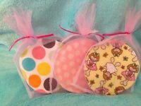 Reusable Breastfeeding Pads