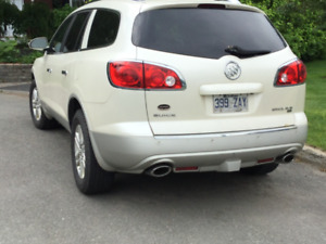2009 Buick Enclave Fourgonnette, fourgon