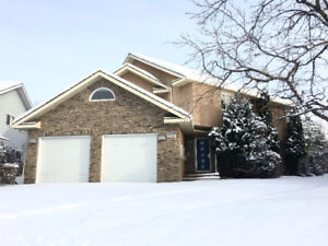 HUGE MATURED LOT BACKING ONTO BEAR CREEK